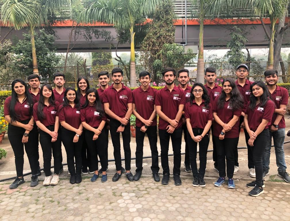 Placement Cell ARSD College